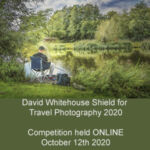 David Whitehouse Shield for Travel Photography 2020